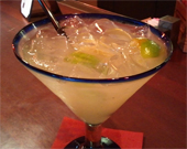 Barton Creek Margarita Texas Austin Review
