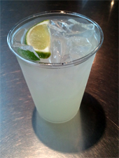 Chipolte Sauza Margarita Restaurant Review Margaritas Reviews