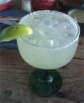 El Tiempo Margarita Houston Texas Margaritas
