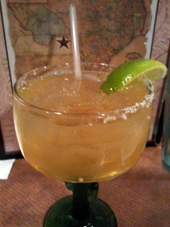 Terlingua Mexican Grill and Margarita Bar - Margarita Review - Houston Texas - Margaritas