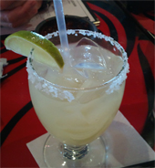 xuco xicana margarita houston texas review