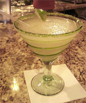 Adobe Cafe New Braunfels Texas Margarita Review