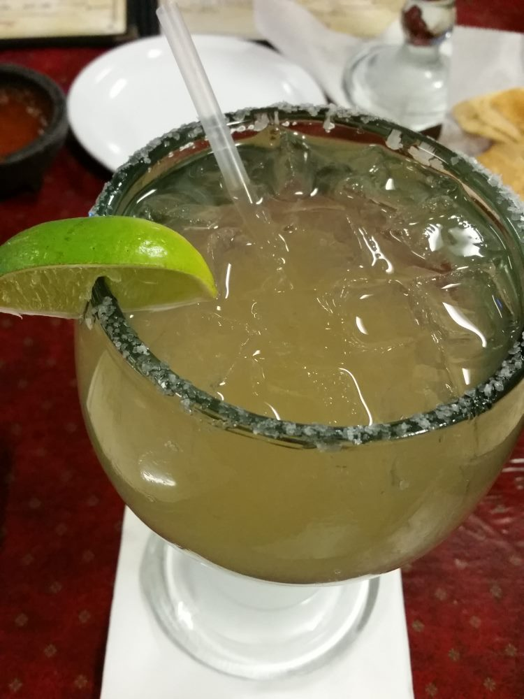 Las Manaitas Margaritas in Richmond, Texas