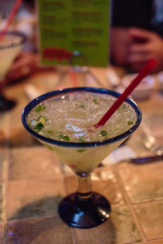 Baja Grill Grapevine Texas