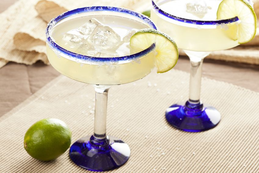 Cadillac Margarita Recipe