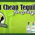 5 Best Cheap Tequilas For Margaritas