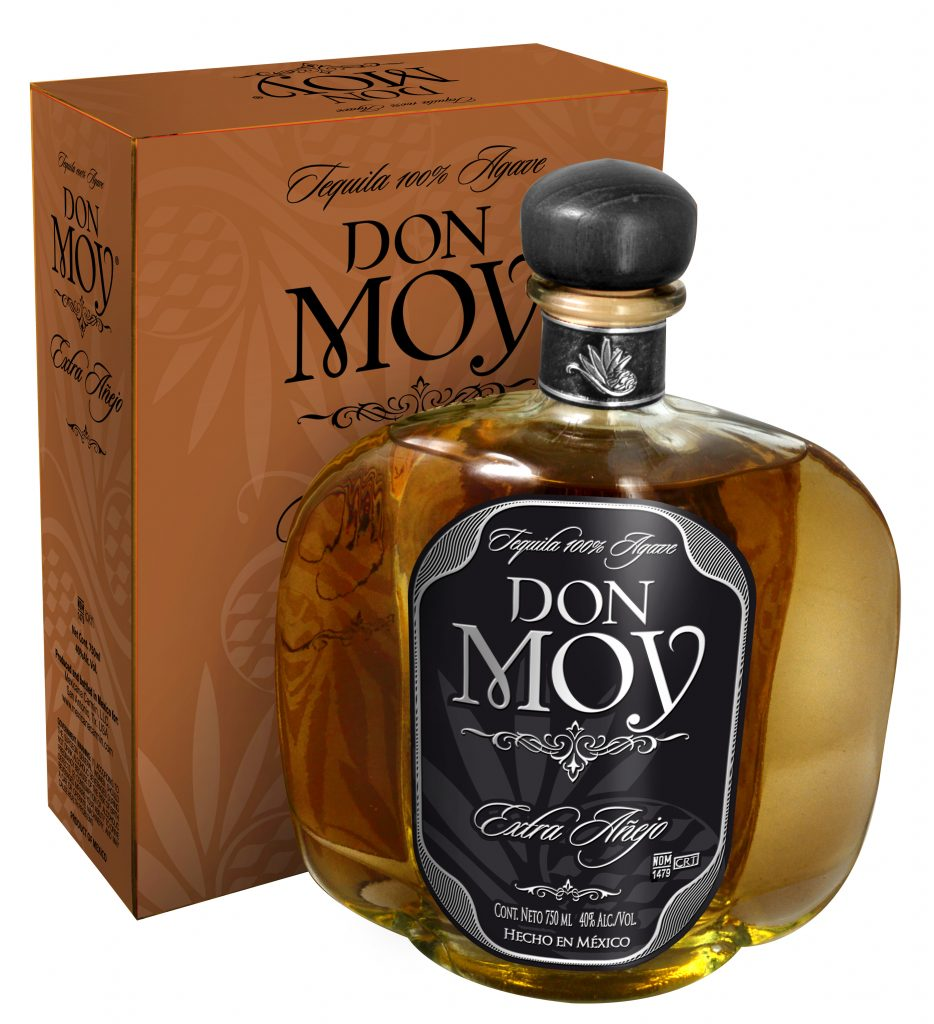 Don Moy Extra Anejo Tequila Review