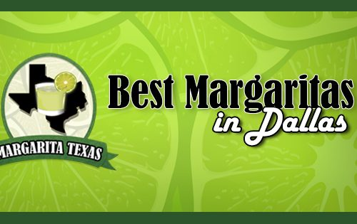 Best Margaritas in Dallas