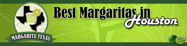 best margaritas in houston