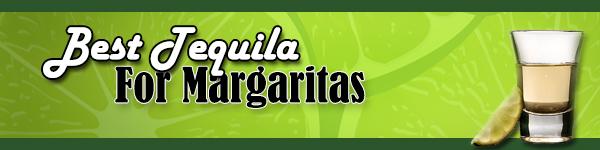 best tequila for margarita machine