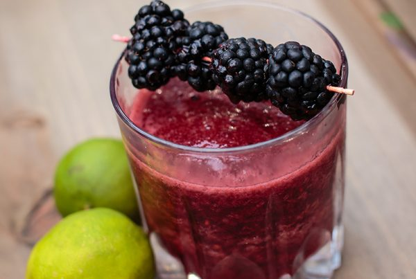 blackberry-lime-margarita