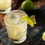 Brandy Margarita