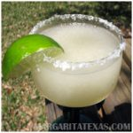 Frozen Virgin Margarita