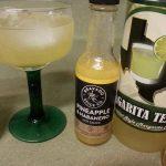 Bravado Spice Pineapple & Habanero Margarita