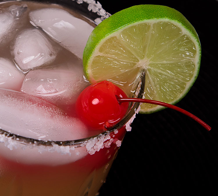 cherry margarita recipe