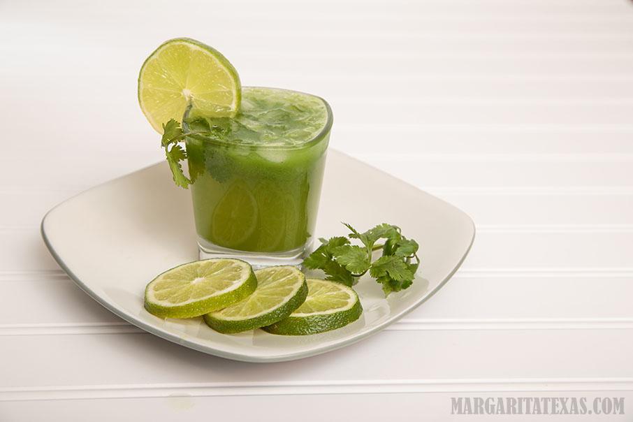 cucumber-cilantro-margarita