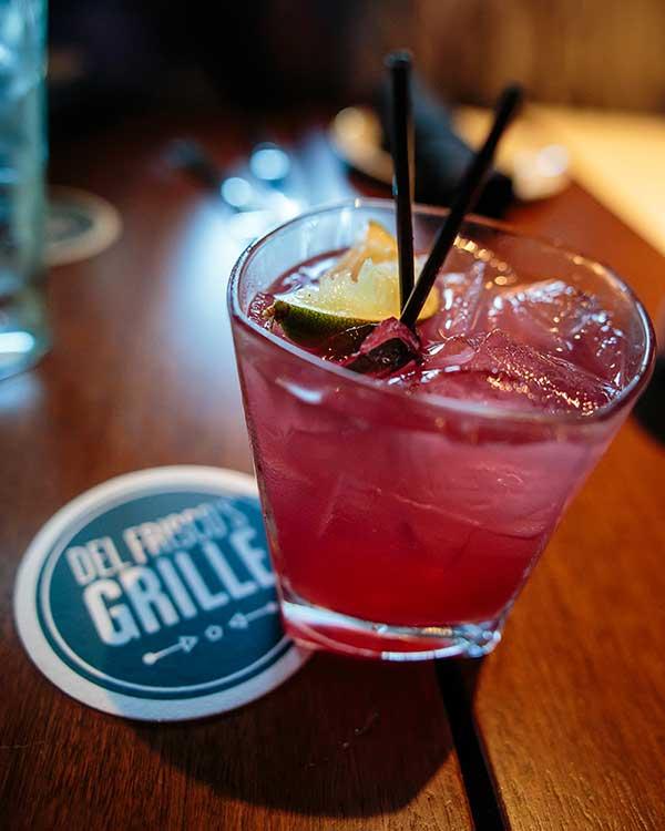 Margarita Most Popular Cocktail in US
