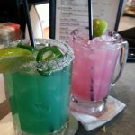 Best Margaritas in Houston