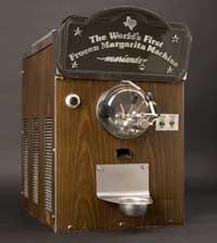 first-frozen-margarita-machine