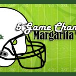 5 Game Changing Super Bowl Margarita Recipes