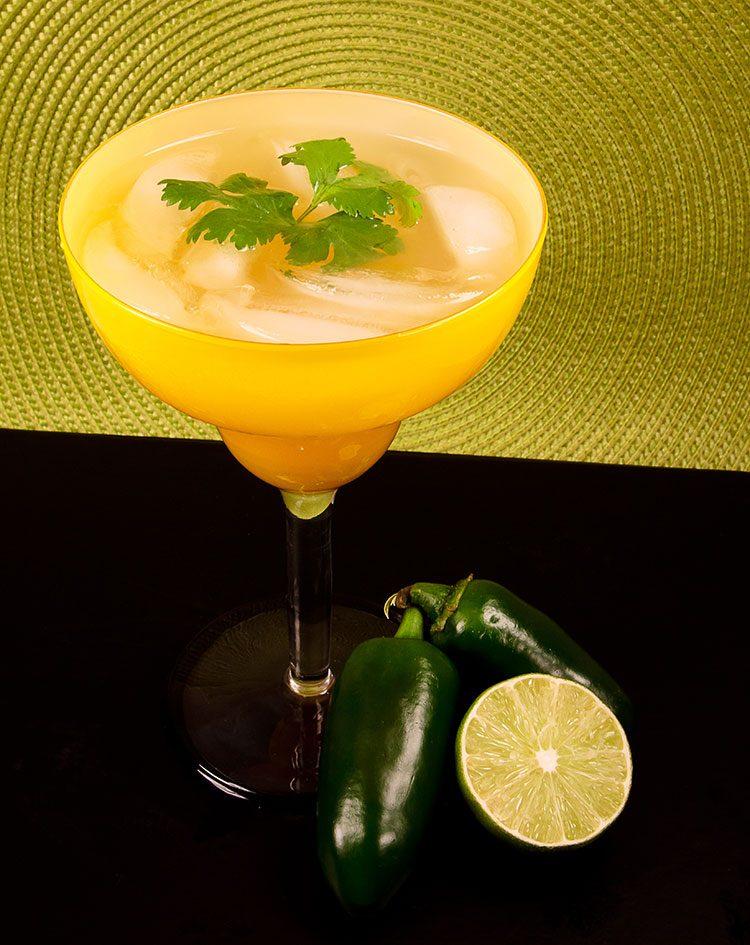 jalapeno-cilantro-margarita