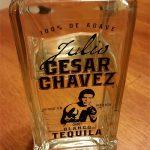 Julio Cesar Chavez Blanco Tequila Review
