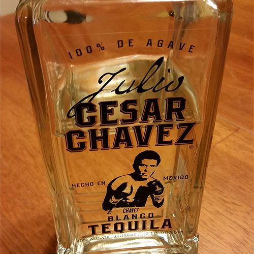 Julio Cesar Blanco Tequila Review