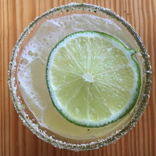 La Condesa Margarita Austin Review
