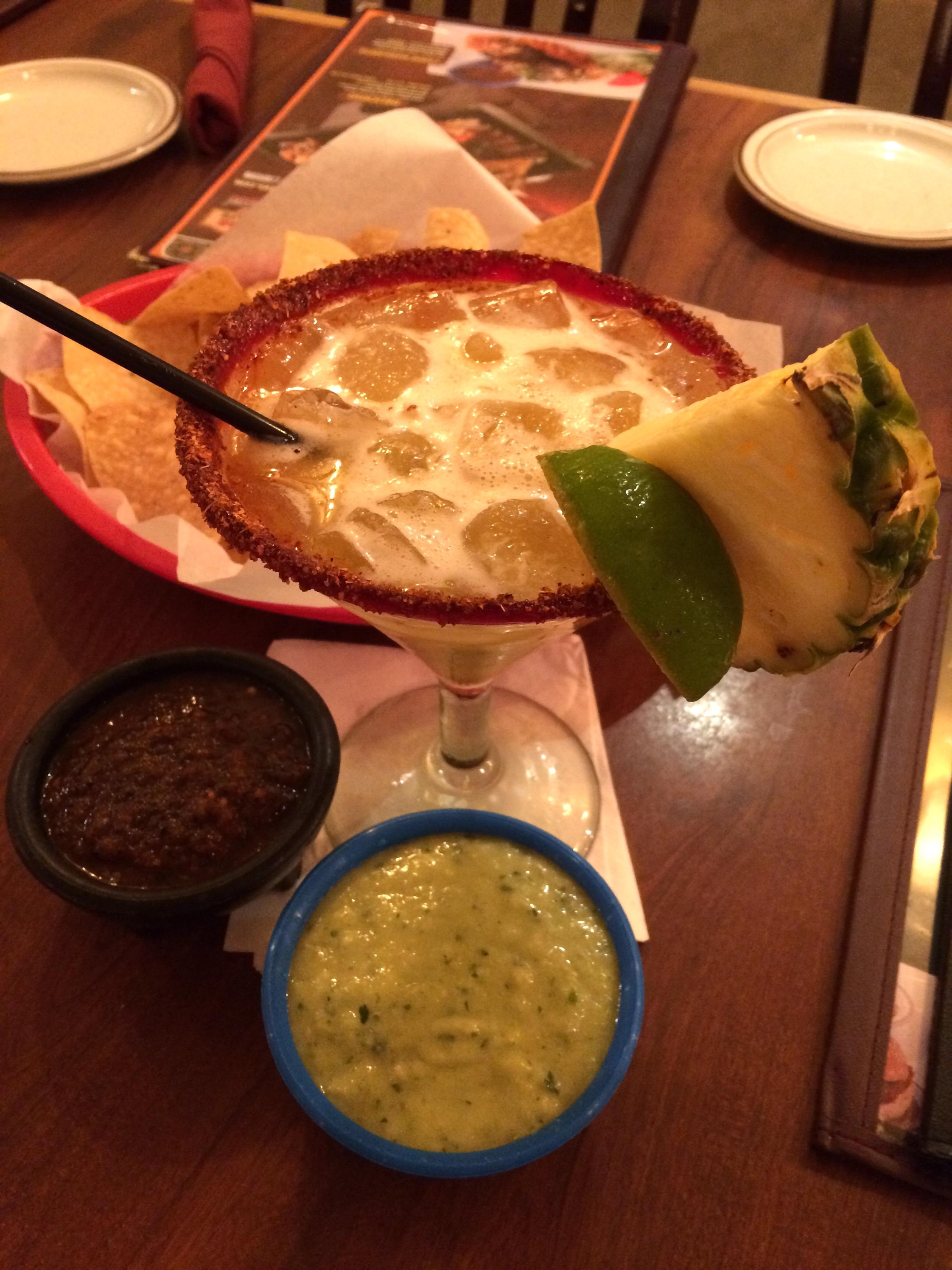 Los Cucos Signature Mexican Cafe Houston Tx