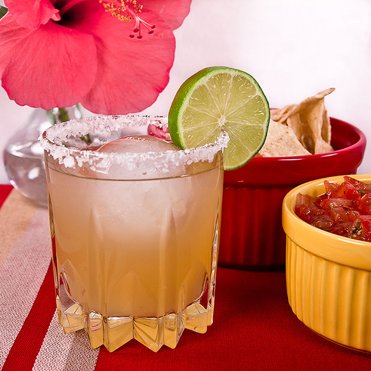 margarita texas recipe