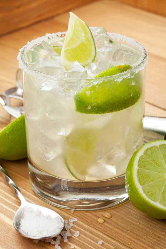 superior margarita recipe