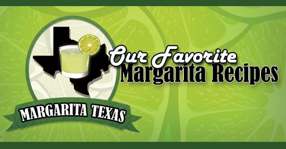 margarita-recipes