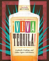 margarita and tequila book