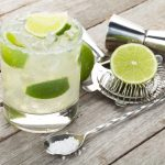 Using Mezcal in Margaritas