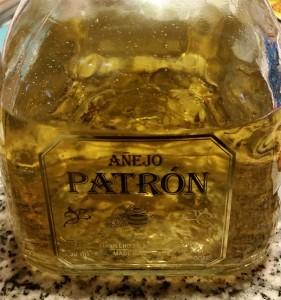patron-anejo-tequila