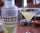 Picos Mex Mex Margarita