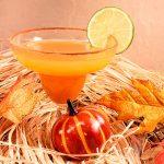 Pumpkin Margarita