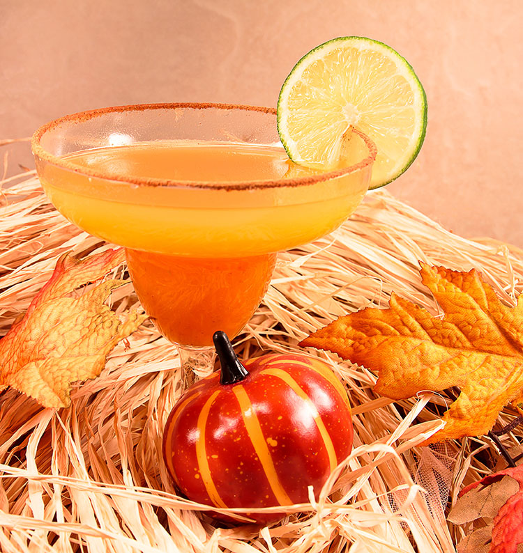 pumpkin margarita recipe