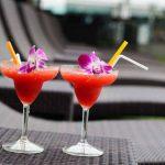 Red Berry Margarita