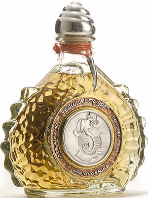 tequila ley 925 anejo