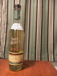 Tres Agaves Anejo Review