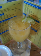 Trudys Best Margarita in Austin