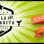 2015 Texas Tequila and Margarita Festival